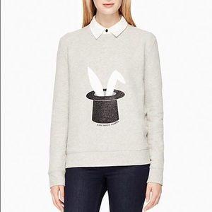 Kate Spade Magic Trick Sweatshirt